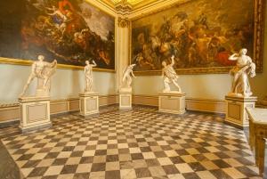 Florence: Walking Tour with Skip-the-Line Accademia & Uffizi
