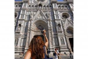 Florence: Walking Tour