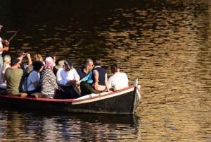 Florentina Boat Tour