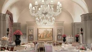 Four Seasons Il Palagio Restaurant