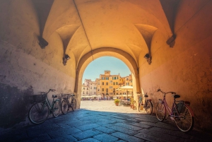 From 2-Hour Lucca Private Guided Tour