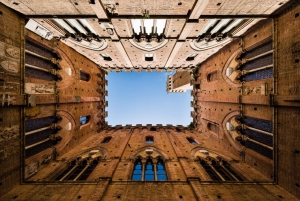 From Florence: 2-Hour Private Siena Guided Tour