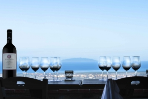 From Florence: Bolgheri Wine Tour with Tasting and Lunch