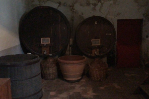 From Florence: Carmignano Half-Day Wine and Food Tour