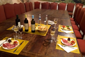 From Florence: Half-Day Taste of Tuscany Bike Tour