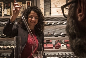 From Florence: Wine Making Experience and Gourmet Dinner