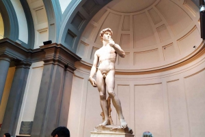 From Rome: Florence and Pisa Full-Day Small-Group Tour