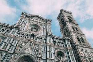 From Rome: Florence and Pisa Full-Day Tour