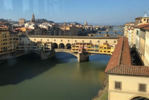 From Rome: Florence Small-Group Trip
