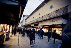 From Rome: Train to Florence & Uffizi Skip-the-Line Tickets