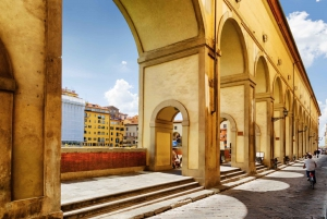 From Rome: Uffizi & Florence Guided Tour