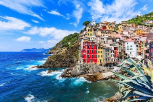 From Round Trip Transfer to Cinque Terre