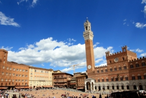 From Tuscany Highlights Full-Day Tour