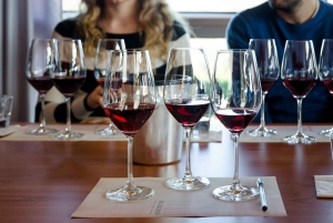 Full-Day Brunello Wine Tour from Florence with Full Lunch