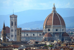 Full-Day Small-Group Tour by Train from Rome