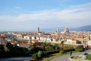 Full-Day Tour with Uffizi and Accademia Gallery