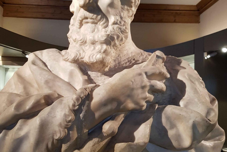 Galileo Galilei Museum & Walking Tour
