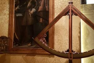 Galileo Galilei Private Science Tour