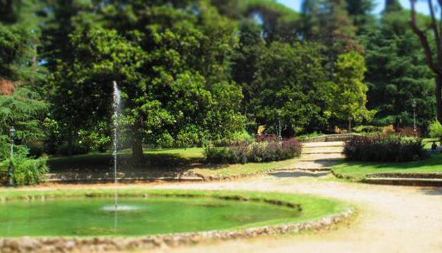 Giardini di Bobolino - Bobolino Gardens