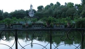 Giardino di Boboli - Boboli Gardens