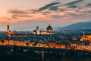 Guided Flavors of Tuscany Tour
