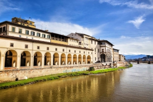 Guided Tour of the Uffizi Gallery w/ Firenzecard