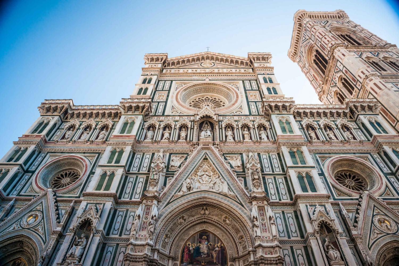 Half-Day Private Skip-the-Line Piazza del Duomo