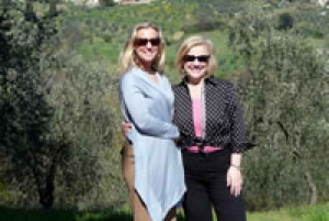 Half-Day Tour of San Gimignano From Florence