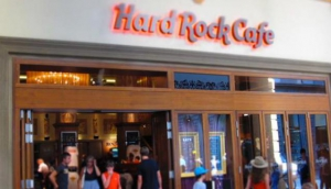 Hard Rock Cafè' Firenze