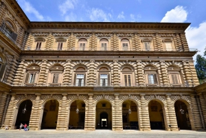 Hidden Florence: 2-Hour Guided Walking Tour