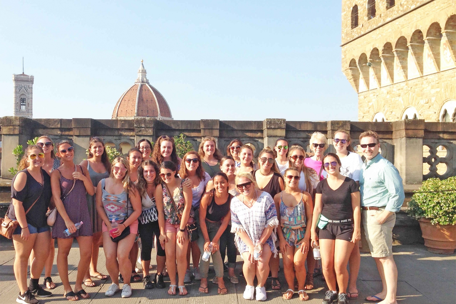 Highlights Free Tour from Duomo to Santa Croce