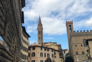 Inferno Florence Private 3-Hour Tour
