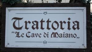 Le Cave di Maiano