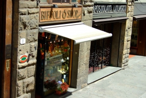 Made of Florence Private Shopping Tour