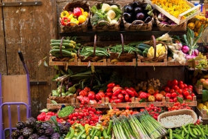 Markets and Food Tasting Tour