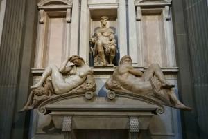 Medici Chapels Guided Tour