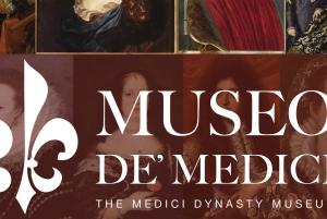 Medici Dynasty History Museum Ticket