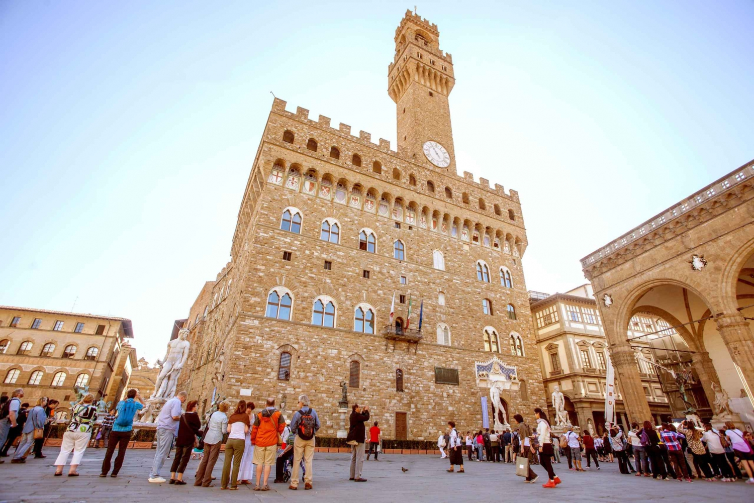 Medieval and Renaissance Florence 2.5-Hour Walking Tour