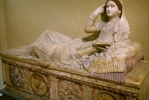 National Archaeological Museum of Florence Guided Tour