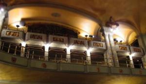 Odeon Cinehall