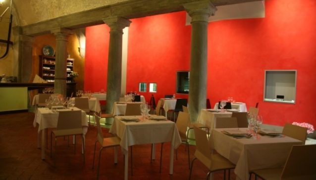 Osteria Toscanella
