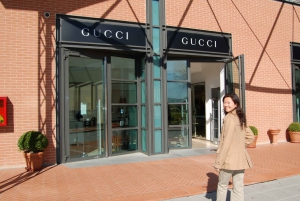 Outlets: The Mall Tour From Florence
