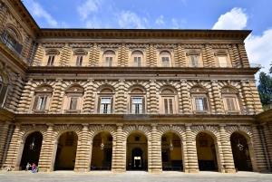 Palatina Gallery and Pitti Palace Guided Tour