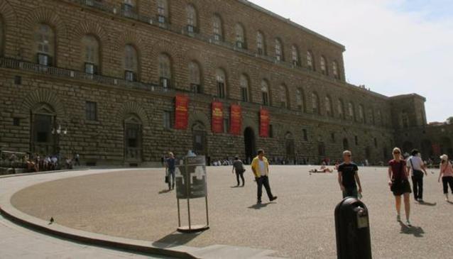 Palazzo Pitti - Pitti Palace