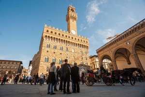 Palazzo Vecchio 90-Minute Morning Guided Tour