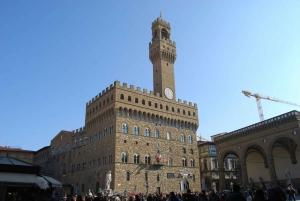 Palazzo Vecchio Guided Tour