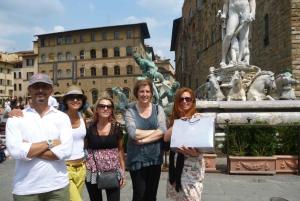 Palazzo Vecchio: Magnificent Private Tour