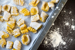 Pasta Cooking Experience in Florence