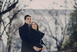 Personal Vacation & Honeymoon Photographer