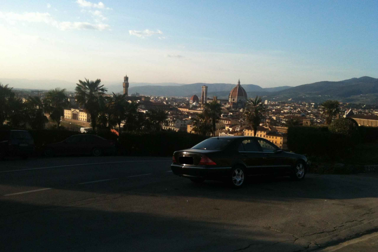 Perugia Airport Transfers to/from Tuscany City Centers